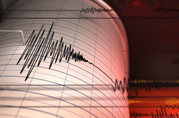 Muş deprem  Varto  son depremler