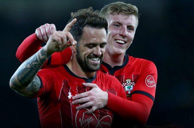 Everton Southampton İngiltere Lig Kupası