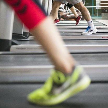 Düzenli fiziksel aktivite