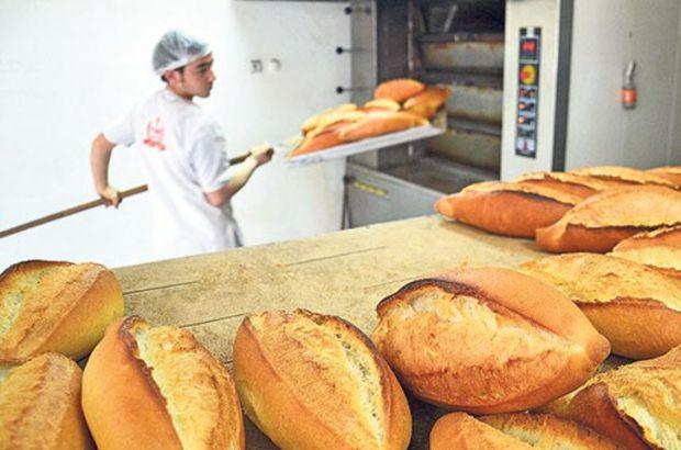 Vali Şahin ve İBB Başkanı Uysal'dan ekmek fiyatları açıklaması