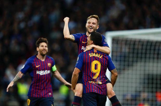 Tottenham - Barcelona