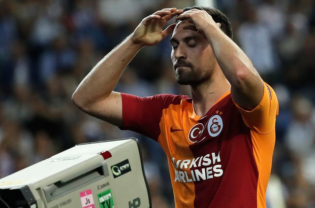 Galatasaray Porto