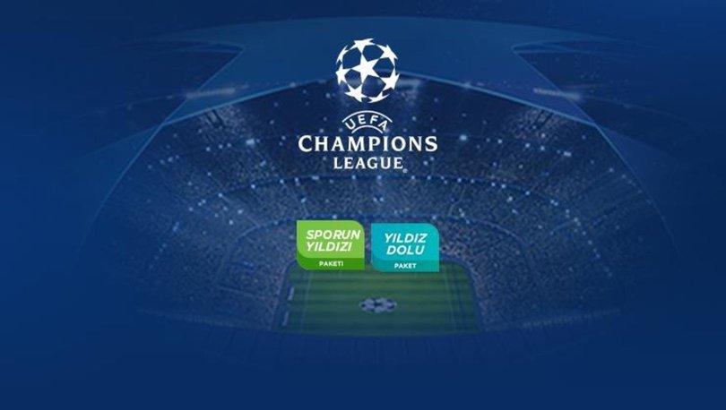 beiN SPORTS 1 canlı yayın: beIN SPORTS şifresiz mi? Porto Galatasaray maçı kanalı!