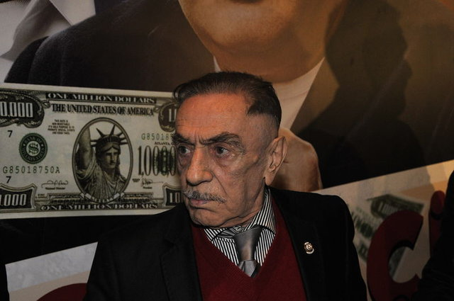 Aydemir Akbaş'tan üzücü haber! Kanser... - Magazin haberleri
