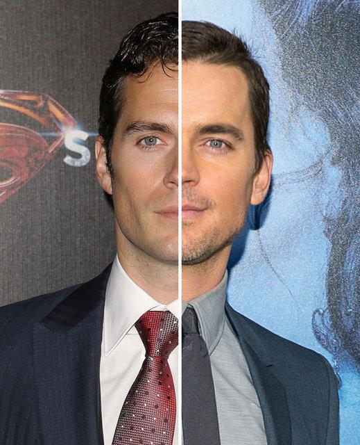 İkiz gibi birbirlerine benzeyen ünlüler