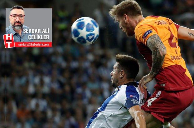Porto - Galatasaray