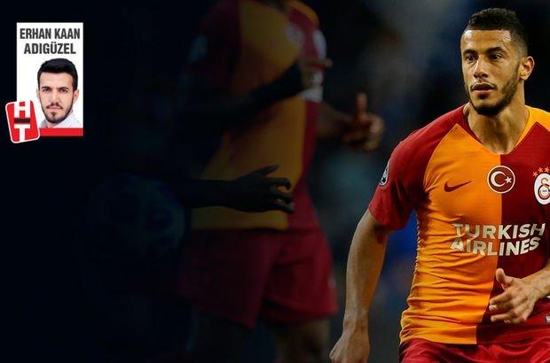 Galatasaray'da kim ne yaptı?