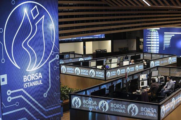 Borsa, Borsa İstanbul