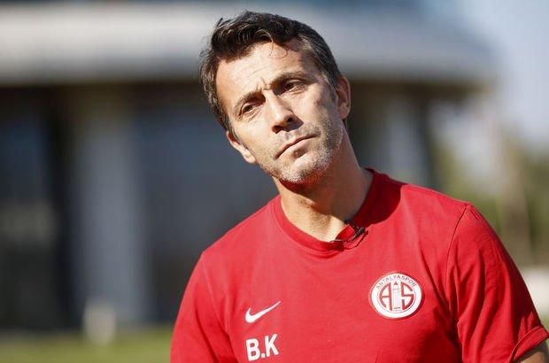 Bülent Korkmaz Galatasaray