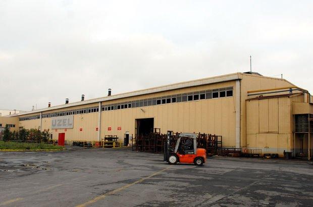 Uzal fabrika