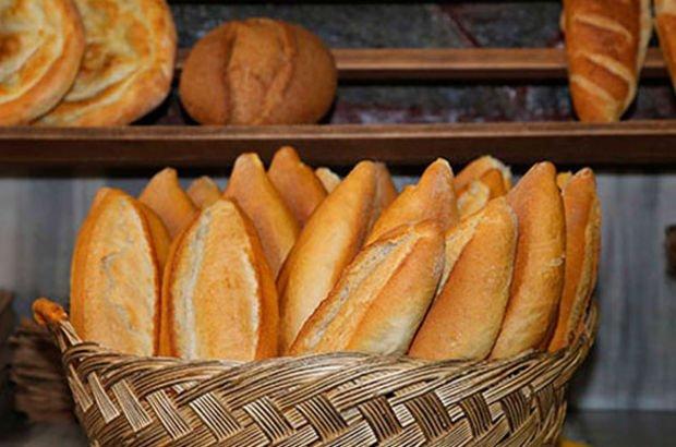 ekmek zammı