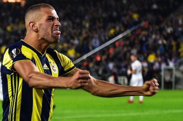 Fenerbahçe - Spartak Trnava