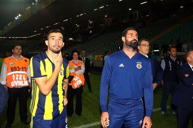 İşte Fenerbahçe'de yaşanan kadro dışı operasyonunun nedenleri!