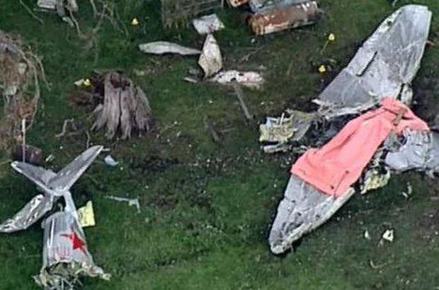 Avustralya uçak kazası