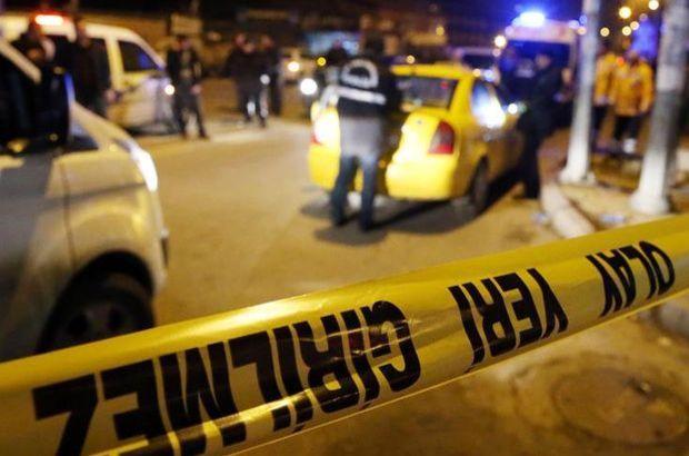 İzmir bıçaklı kavga