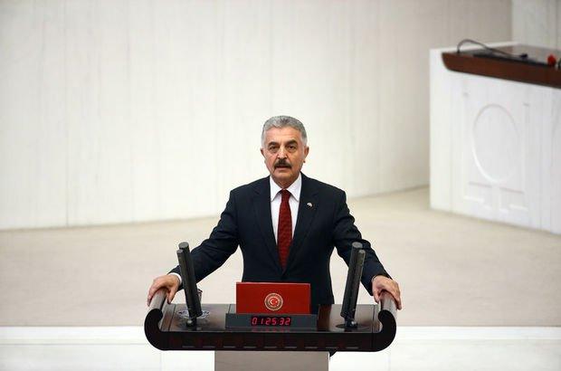 MHP'den Akşener'e 'Küçük ortak' tepkisi