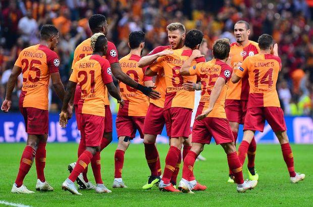 Galatasaray Antalyaspor