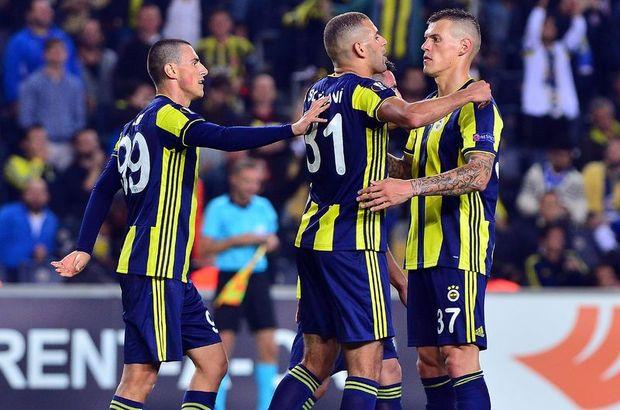 Galatasaray Beşiktaş  Akhisarspor  Fenerbahçe  UEFA Şampiyonlar Ligi UEFA Avrupa Ligi