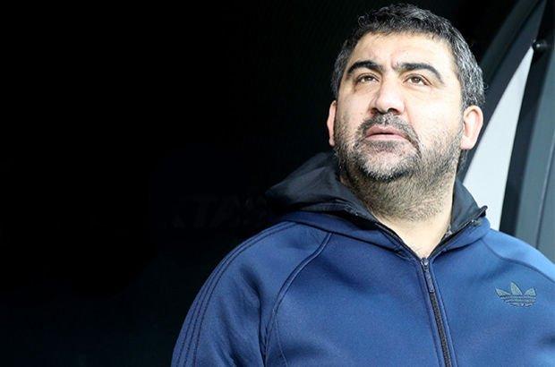 Ümit Özat Fenerbahçe