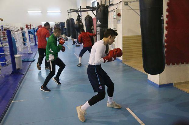 boks milli takımları Avrupa Boks Şampiyonası