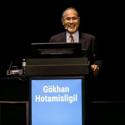 Prof. Dr. Gökhan Hotamışlıgil