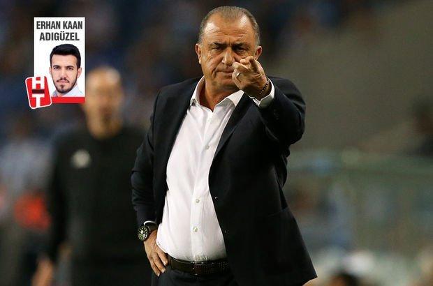 Porto maçının ardından 2 önemli karar!