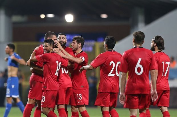 Ümit Milli Futbol Takımı aday kadrosu