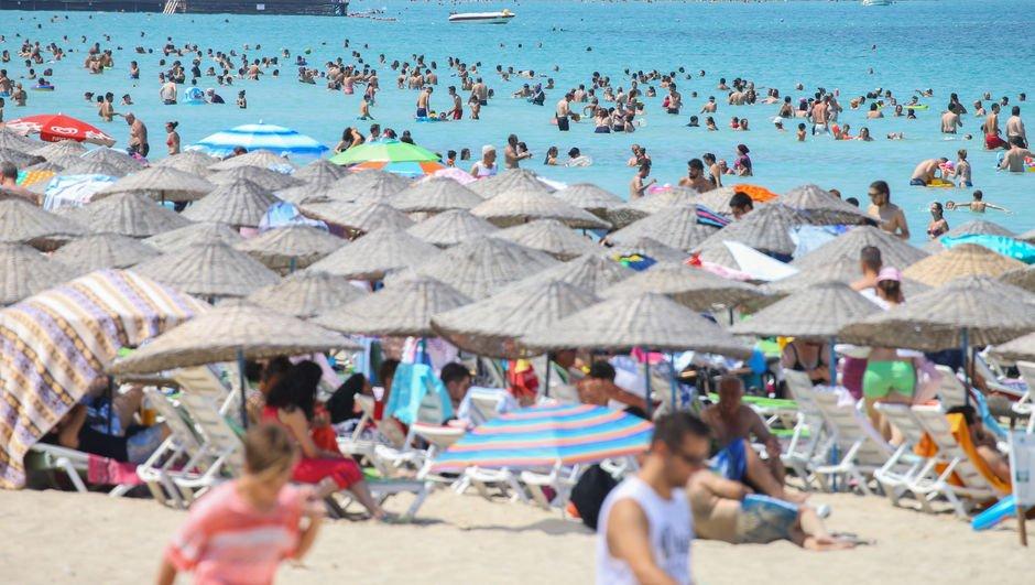 Bağlıkaya: 40 milyon turist hedefi aynen devam ediyor