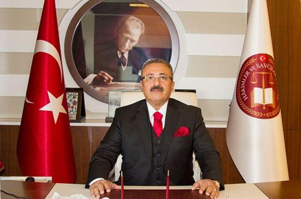 HSK Başkan Vekili Mehmet Yılmaz