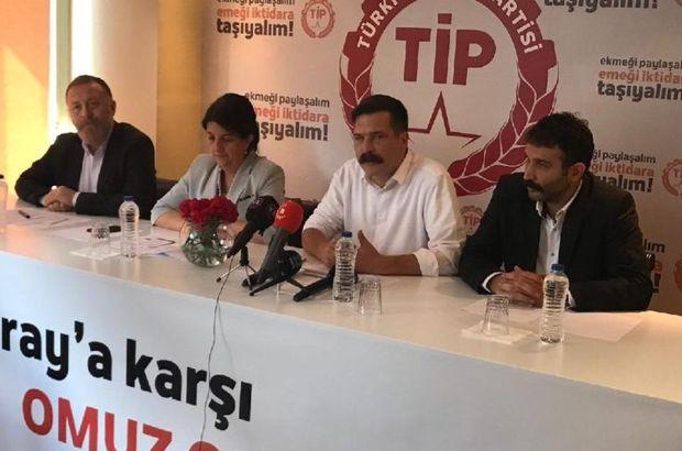 Türkiye İşçi Partisi (TİP)