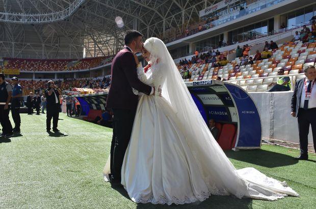 Evkur Yeni Malatyaspor Demir Grup Sivasspor