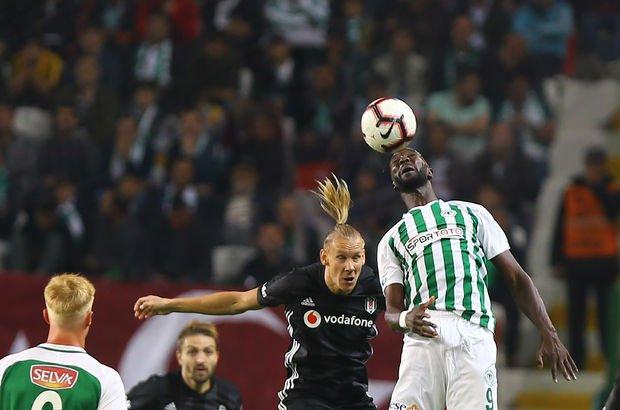 Konyaspor - Beşiktaş