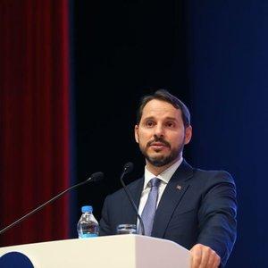 'EKONOMİDE DENGELENME SÜRECİ BAŞLADI'