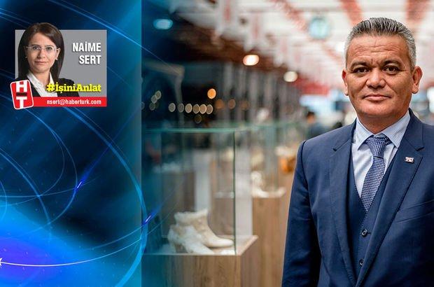 Türkiye Ayakkabı Sanayicileri Derneği (TASD) Yönetim Kurulu Başkanı A.Sabur Endican