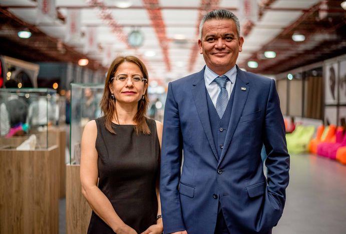 #İşiniAnlat'ın bu haftaki konuğu Türkiye Ayakkabı Sanayicileri Derneği (TASD) Yönetim Kurulu Başkanı A.Sabur Endican, Naime Sert'in sorularını yanıtladı.