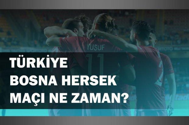 Türkiye Bosna Hersek