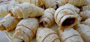 Elmalı Kurabiye tarifi: Elmalı kurabiye nasıl yapılır?