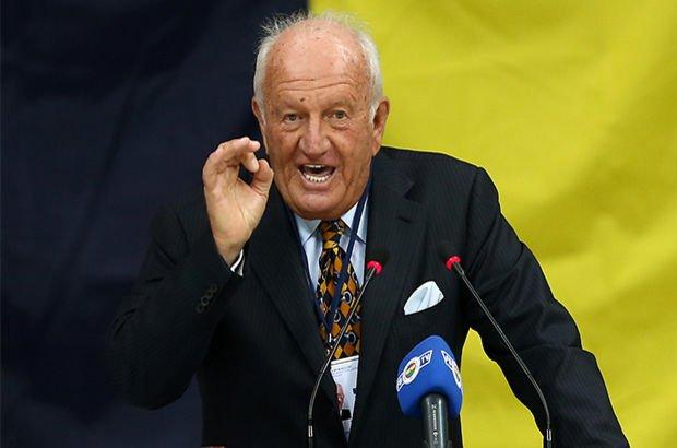 Ali Şen Ali Koç Fenerbahçe