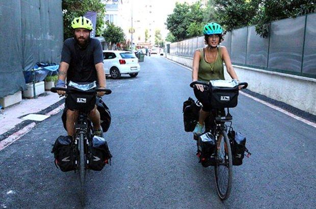 Bisiklet turunda film