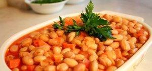Barbunya pilaki tarifi: Zeytinyağlı barbunya yemeği nasıl yapılır?