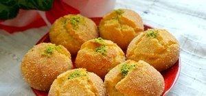 İrmikli Hira tatlısı tarifi: Meşhur Hira tatlısı nasıl yapılır? Pratik tatlı tarifi