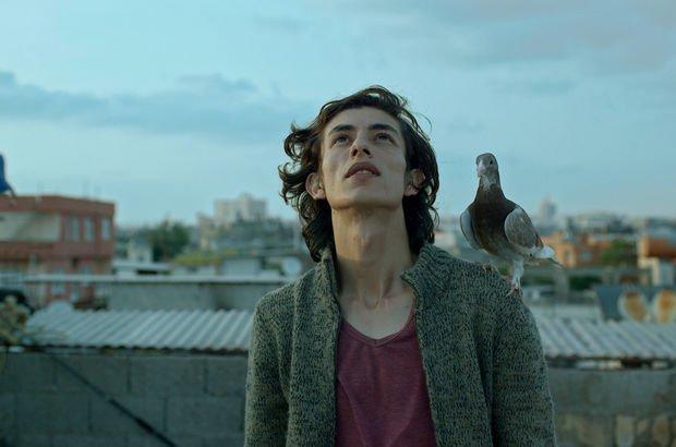 'Güvercin' filmi