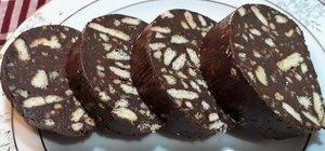 Mozaik pasta tarifi: Çikolatalı mozaik pasta nasıl yapılır?