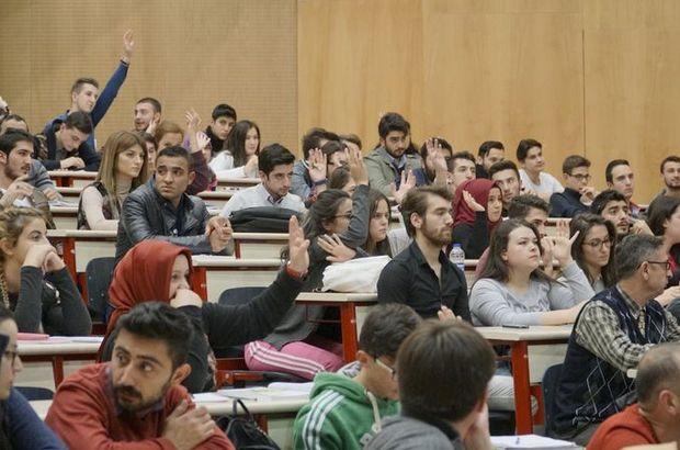 Açıköğretim'de Yüz Yüze dersler tüm Türkiye'de başlıyor