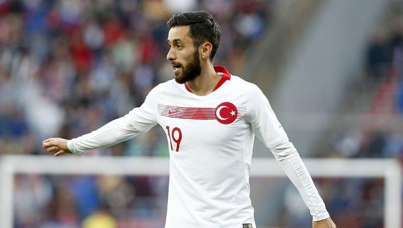 Türkiyə millisinin futbolçusu karantində -