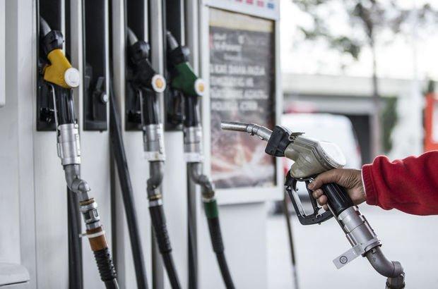 Motorinin litre fiyatında 26 kuruş artış yapıldı