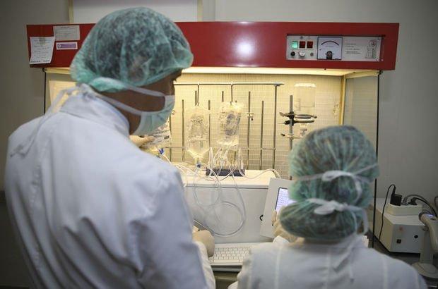 """Gülhane'den """"yerli aşı"""" çalışmalarına destek"""