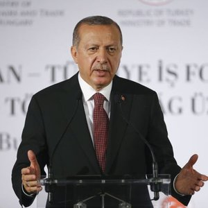 ERDOĞAN'DAN MACARİSTAN'A FLAŞ TEKLİF!