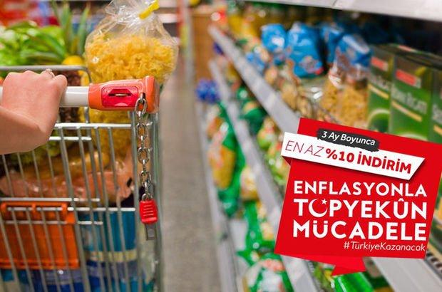 Enflasyon sepeti