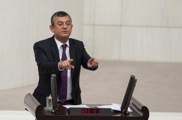 CHP'den Bahçeli'nin 'siyasi kombin' açıklamasına yorum